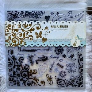 Stamps for Scrapbooking/ arts & crafts. New!!!